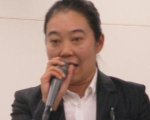 大賀久美子